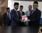 Gubernur Sampaikan LKPJ Tahun 2014