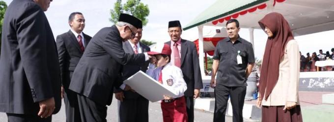 Mendikbud: Indonesia Digagas Oleh Anak Muda Terdidik