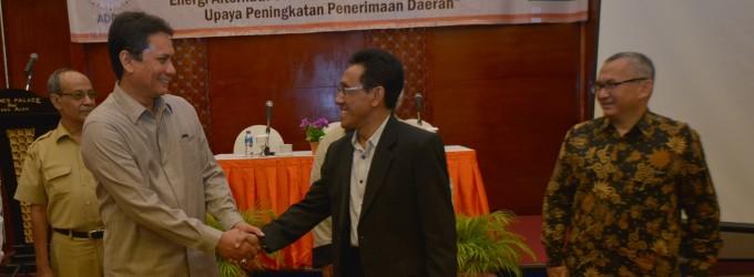 Gubernur harap ADPM hasilkan rekomendasi optimalisasi pemanfaatan migas Aceh
