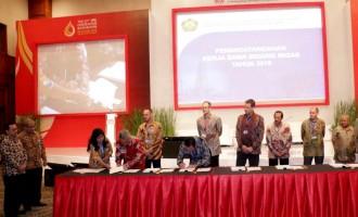 Babak Baru Industri Migas Aceh