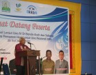 Gubernur Aceh Buka Jambore Nasional Lansia