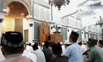 Gubernur: Al-Qur'an adalah Petunjuk Umat Sepanjang Zaman