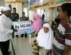 Gubernur berharap Zakat dapat mengurangi angka kemiskinan