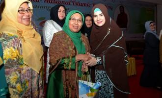 Perempuan Aceh Perlu Pengetahuan Parenting