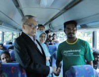 Tindak Cepat Migran Sri Lanka, Wapres JK Apresiasi Gubernur Aceh