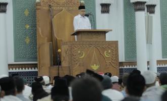Gubernur: Al-Qur'an adalah Pedoman Umat Manusia