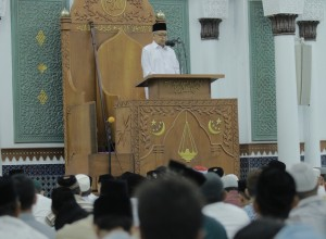 [FOTO]: Peringatan Nuzulul Qur'an