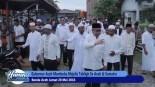 [Video] Gubernur Aceh hadiri pertemuan Umat Islam Se aceh dan Sumut