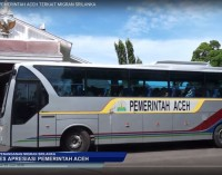 [Video]  Wapres Apresiasi Pemerintah Aceh Terkait Migran Srilanka