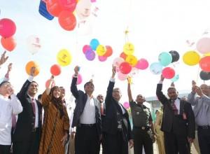Gubernur Hadiri Pencanangan Akreditasi RSUZA