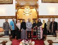 Komunitas Aceh Peduli ASI Dukung Pergub Pemberian Asi Eksklusif