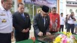 [Video] Gubernur Aceh Resmikan Gedung VIP Pemerintah Aceh di Bandara SIM