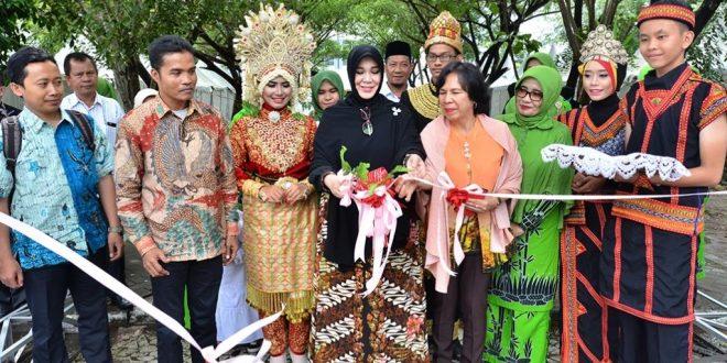 Illiza Buka Job Matching Smkn 1 Banda Aceh Biro Humas Dan Protokol Pemerintah Aceh