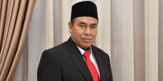 Pengangkatan Sekda Aceh Tamiang Sesuai Peraturan thumbnail
