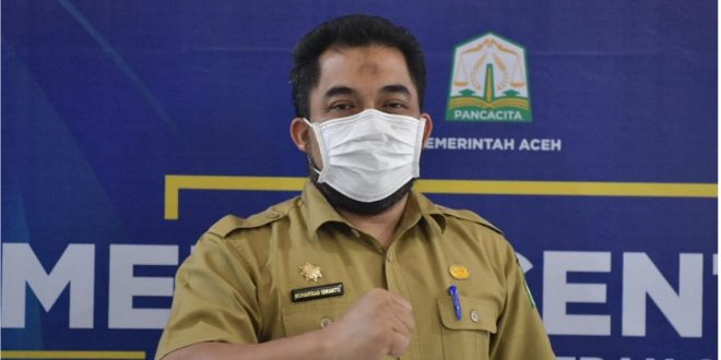 Vaksinasi Massal Masih Berlanjut, 8.237 Orang Telah Divaksin thumbnail